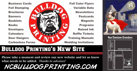 Bulldog printing design copy print ship were updating to a more mobile friendly site and looking for other ways to improve the site for customers please take a moment and give it a look and let reheart Image collections