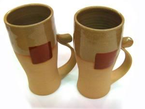 Chester mugs