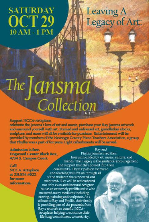 Jansma Collection Sale