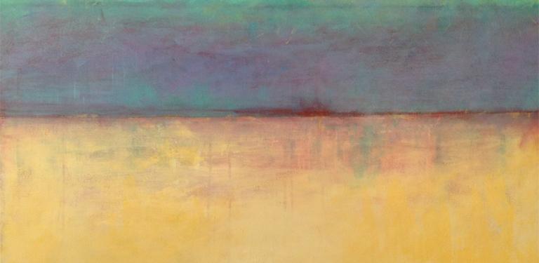 NCCA-Artsplace Exhibit: Painting of Madelon Gorsky February 1 through 26