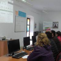 Casi 300 personas han participado en las  acciones formativas del PAT de Valverde de Leganés
