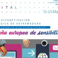 Campaña europea de sensibilización sobre la importancia de la competencia digital