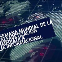 AUPEX se suma a la celebración de la Semana Mundial de la Alfabetización mediática e informacional
