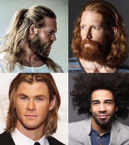 Men\u0027s Hair Should It be Long or Short?