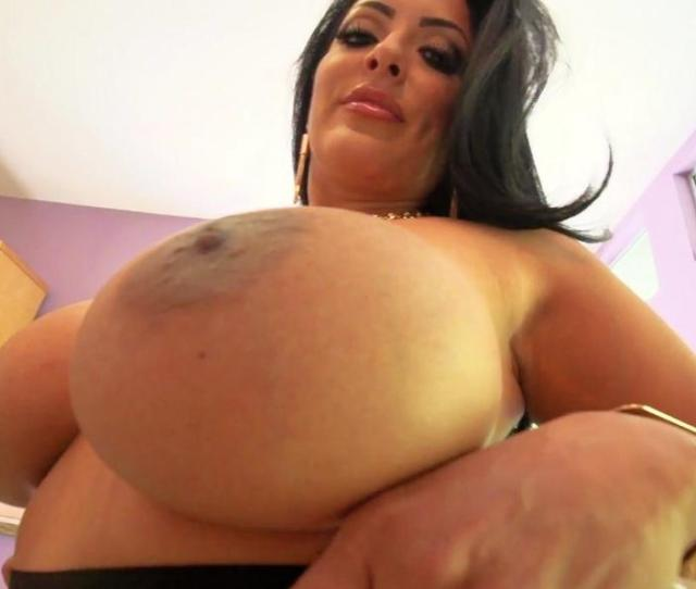Mature Big Breast
