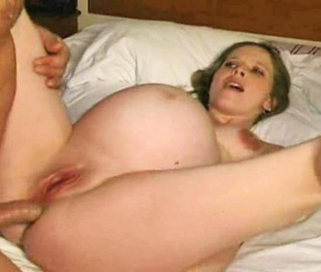 Pregnant Woman Fucked