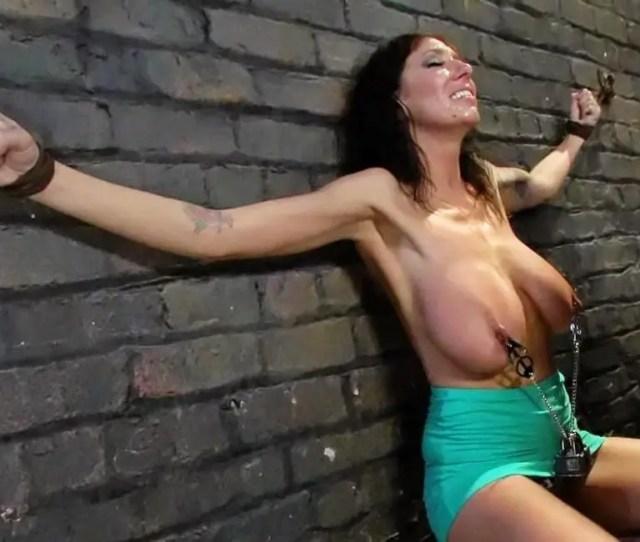 Bondage Porn Site