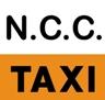 NCC Taxi Logo