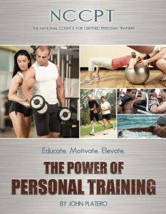 Personal Training Guide   Personal Trainer Guide   NCCPT