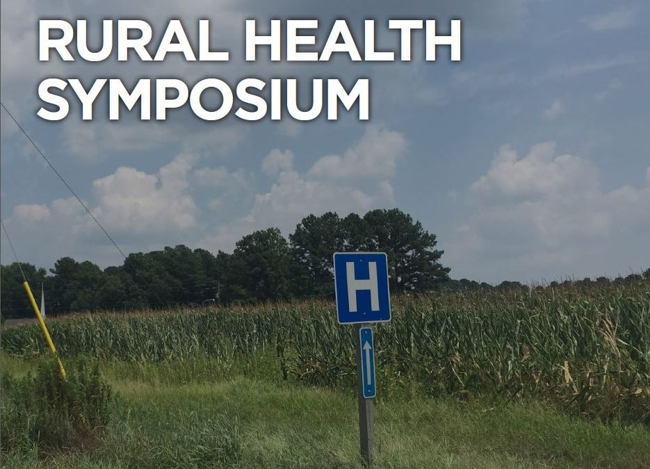 Rural Health Symposium