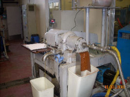 Centrifuge Trials and Analysis 1
