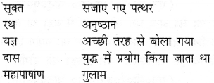 NCERT Solutions for Class 6 Social Science History Chapter 5 (Hindi Medium) 2