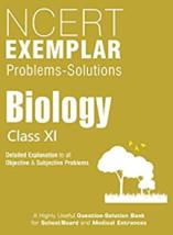 NCERT Exemplar book class 12 Biology