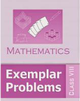 NCERT Exemplar Maths Class 8