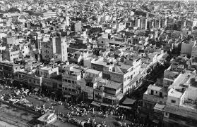 Colonialism and the City 1