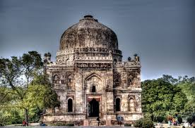 History of Indian Buildings and Architecture