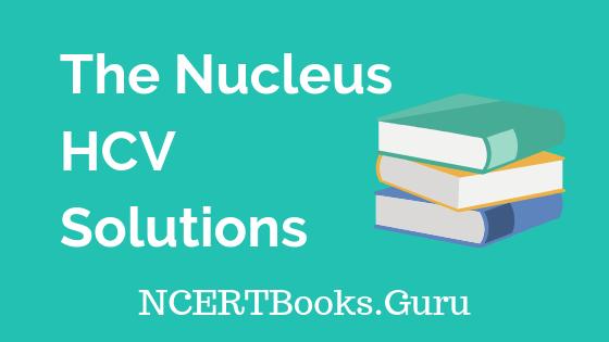 The Nucleus HCV Solutions