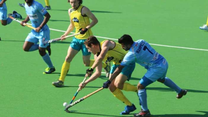 Sports In India Essay
