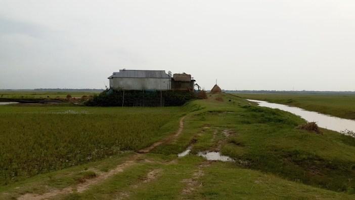 Essay on Ideal Indian Village