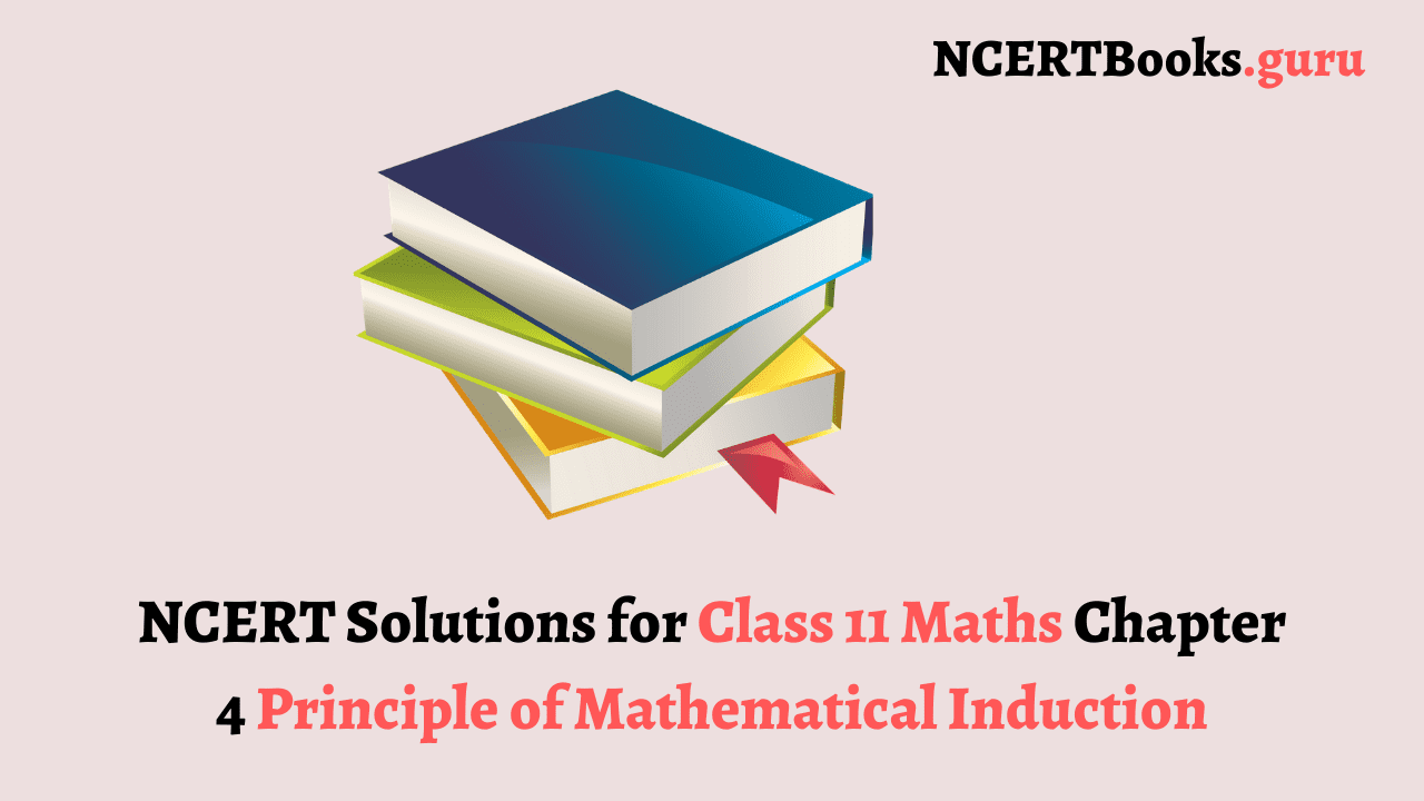 Ncert Solutions For Class 11 Maths Chapter 4 Pdf Free Download