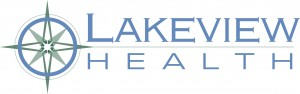 Lakeview Health LOGO