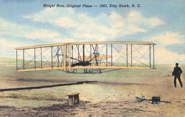 Image result for kitty hawk