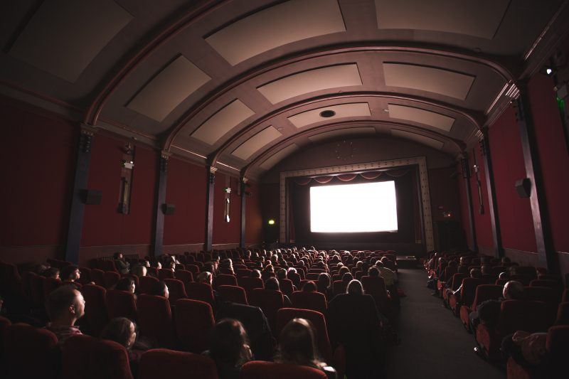 8 Websites to watch free movies