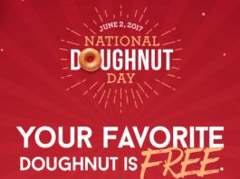 Doughnut Day