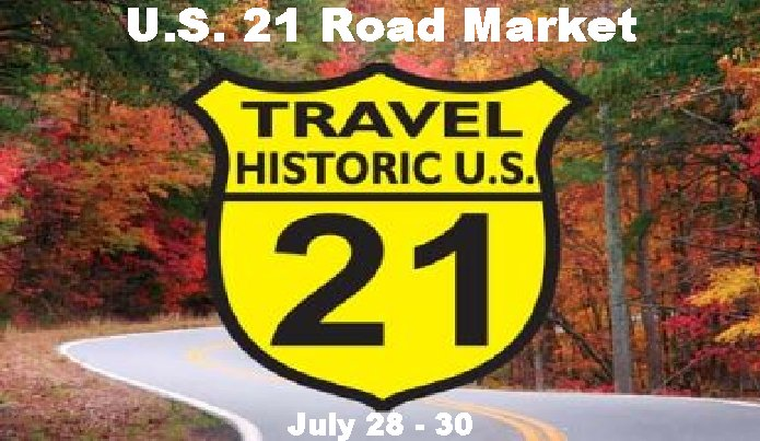 U.S. 21 Road Market-Yard Sale
