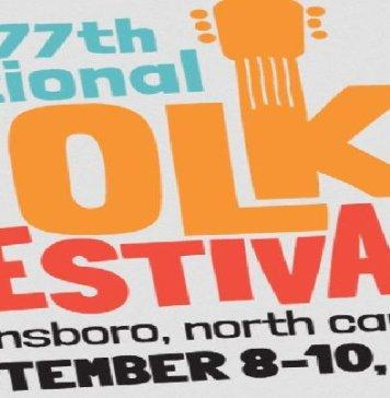 2017 Greensboro Folk Festival