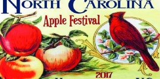 2017 Hendersonville Apple Festival