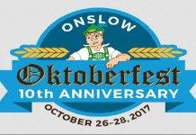 Onslow Oktoberfest 2017
