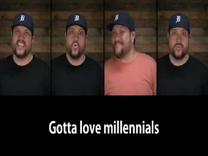 Gotta Love Millennials