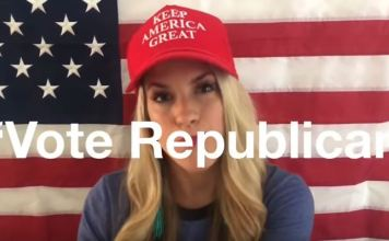 Vote Republican Song