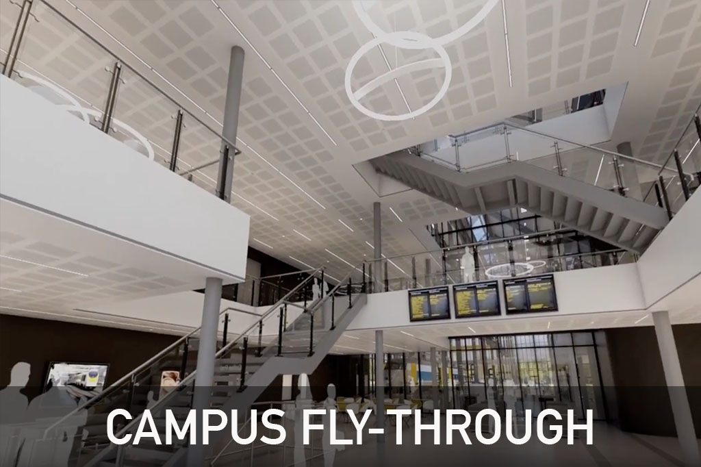 campus-fly-through-nchsr