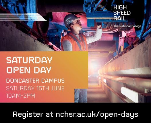 concaster-nchsr-open-day-june-19