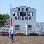 NCK Saddle Club Arena