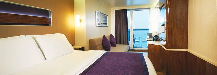 Sailing the Eastern Caribbean in style in this NCL <strong>Escape</strong> mini-suite