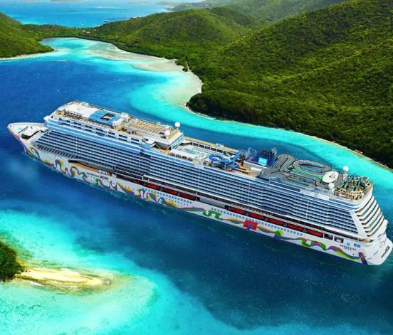 Norwegian Cruise Line Job Postings