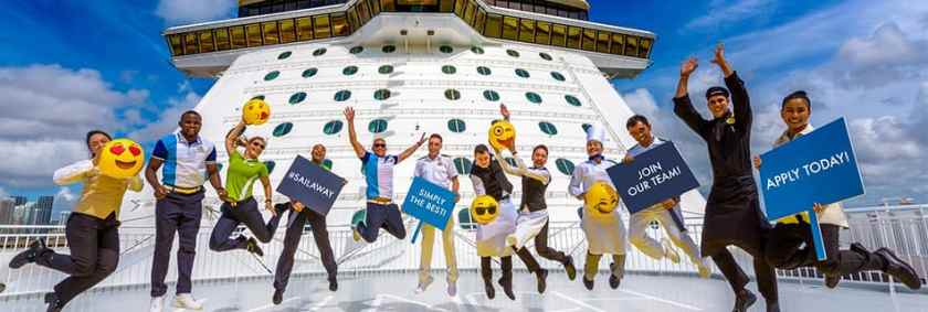 Pros and Cons of Cruise Ship Jobs (Photo Credit: NCL)
