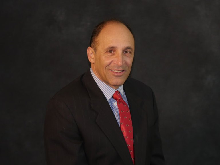 Ron Nelson, founder & CEO Nelson Commercial Real Estate