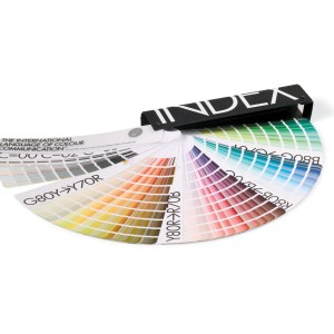 NCS Index Farbfächer Österreich