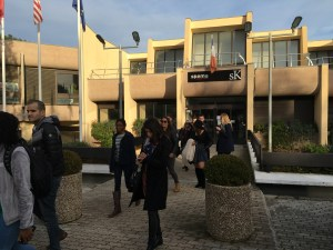 Skema Business School - Sophia Antipolis campus