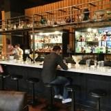 Bar at the Haymaker