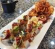Sushi at Mama Jee