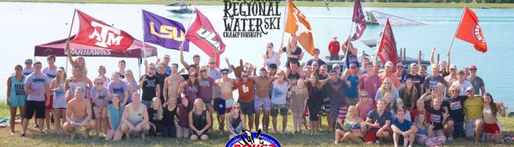 2016 South Central Regionals