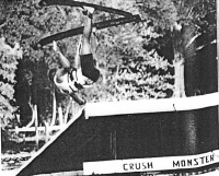 Jim Berger - 1979 NCWSA Nationals - Jump