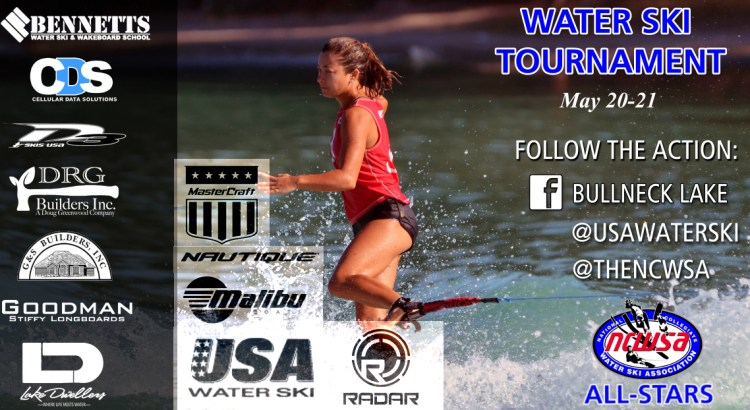 2017 NCWSA All-Stars Post - Banner Size Design