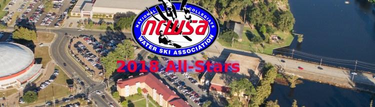 ULM Hosted 2018 NCWSA All-Stars