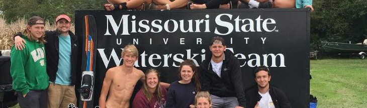 Missouri State University Waterski Team